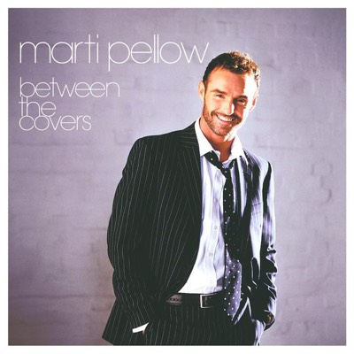 Between the Covers cover