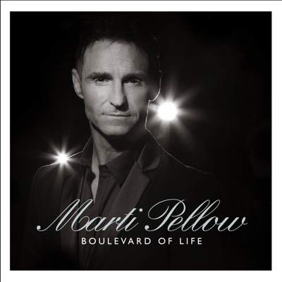 Boulevard of Life cover
