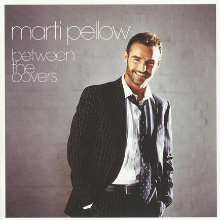 between the covers album cover