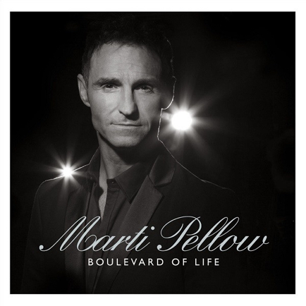 boulevard of life album cover