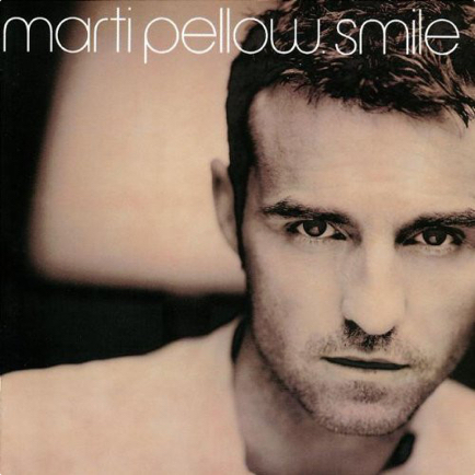 smile album cover