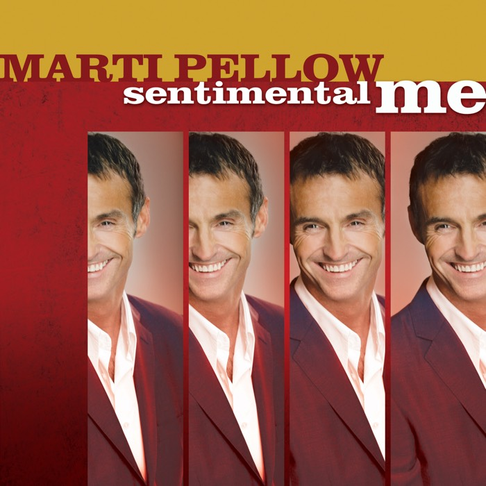 sentimental me album cover